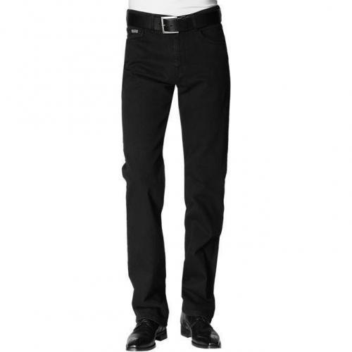 LAGERFELD Jeans schwarz 60802/960/90