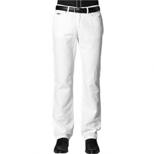 LAGERFELD Jeans white 67802/912/01