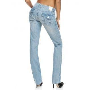 Laguna Beach Jean Co. Damen Jeans Crystal Cove