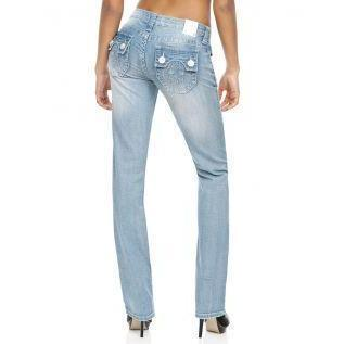 Laguna Beach Jean Co. Damen Jeans Huntington Beach