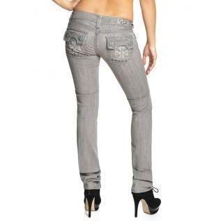 Laguna Beach Jean Co. Damen Jeans The Wedge