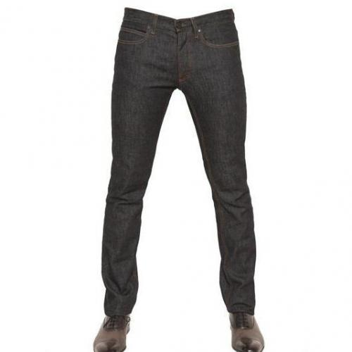 Lanvin - 19Cm Slim Fit Denim Jeans