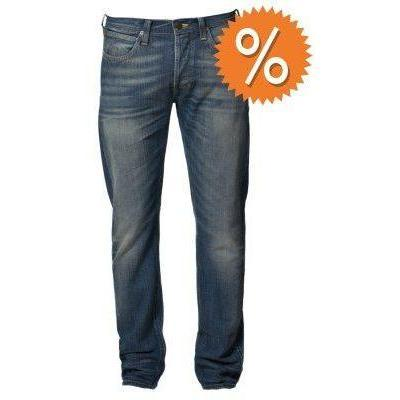 Lee 101 Jeans indigo geek