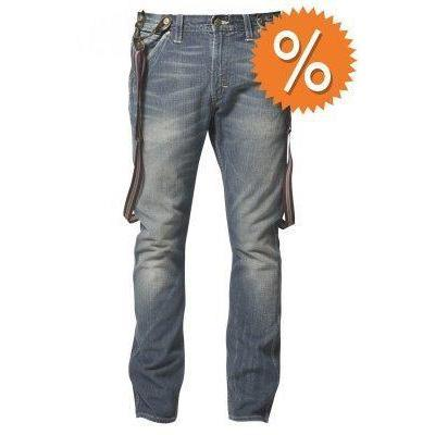 Lee 101 LOGGER Jeans first in class