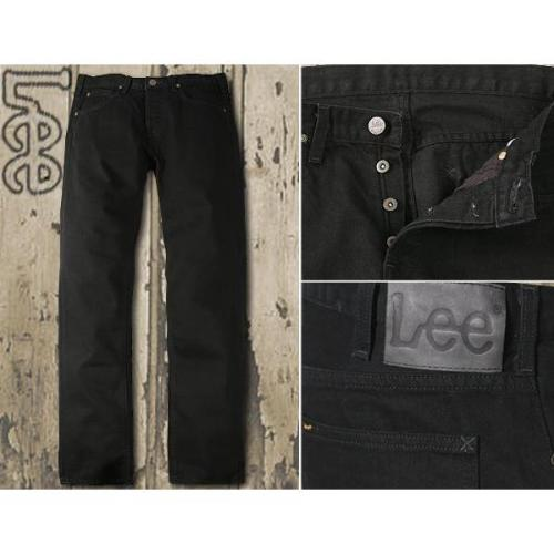 Lee Blake clean black L708/HEAE