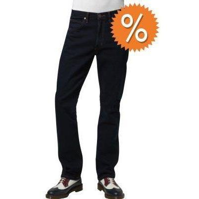 Lee BROOKLYN Jeans blau schwarz