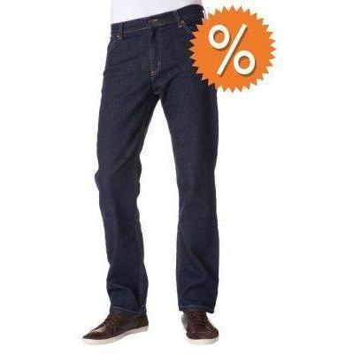 Lee BROOKLYN Jeans dark denim