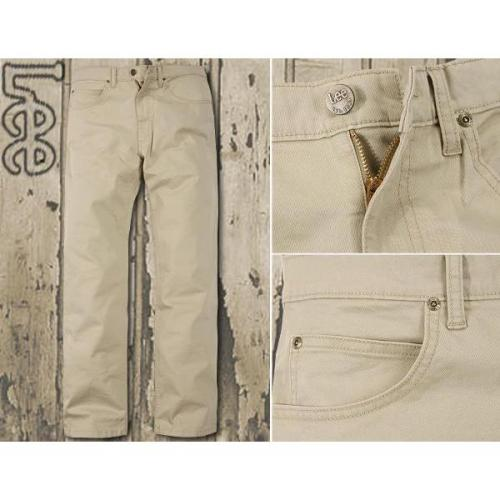 Lee Brooklyn Straigh beige L452/8690