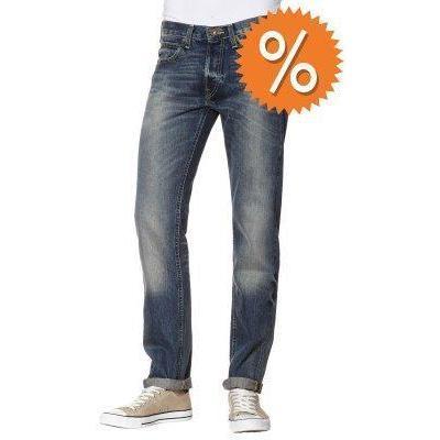 Lee DAREN Jeans 50's blau