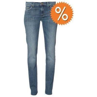 Lee JADE FLAP Jeans heritage blau