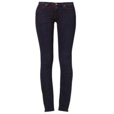 Lee JADE Jeans prune powder