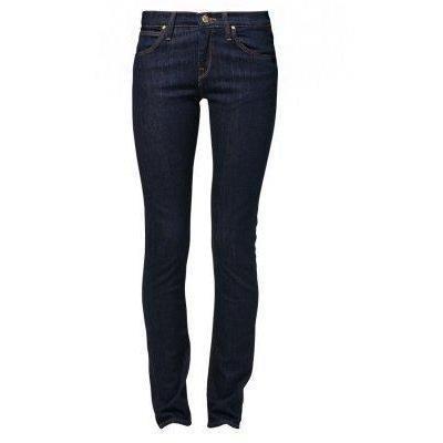 Lee JADE Jeans solid blau