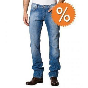 Lee Jeans blau