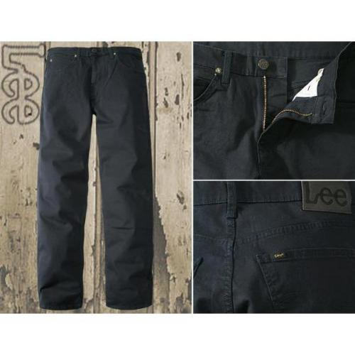 Lee Jeans Brooklyn Straight nightshadow L452/8661