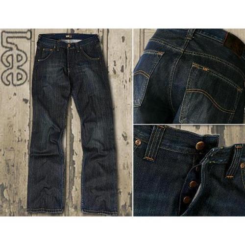 Lee Jeans Flint Royal Drain L701/CR57