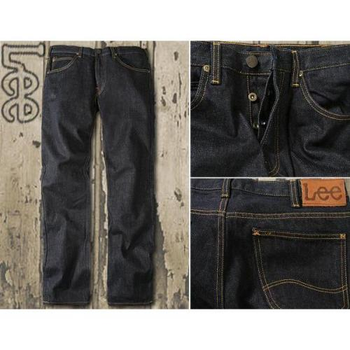 Lee Jeans Knox One Wash L713/AT45