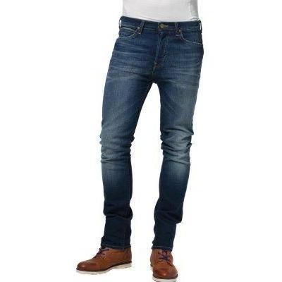 Lee JEGGER Jeans gold blau