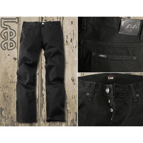 Lee Knox clean black L737/HEAE