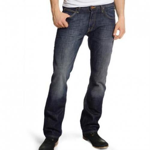 Lee Knox dark worn