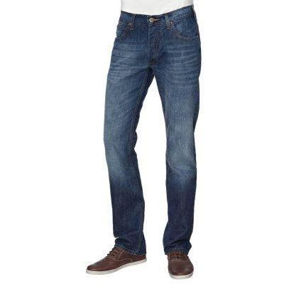 Lee KNOX Jeans dark worn