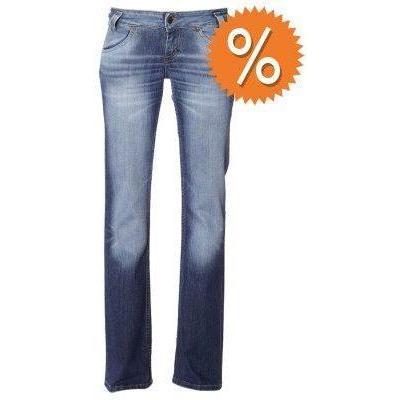 Lee LEOLA Jeans blau