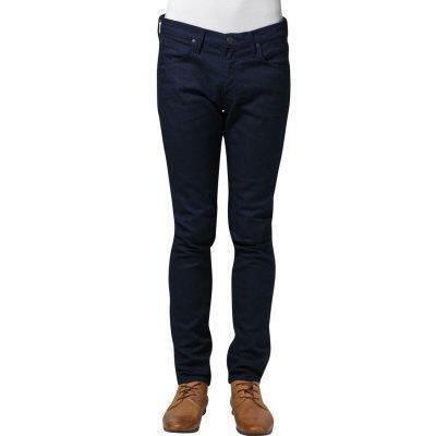 Lee LUKE Jeans top blau
