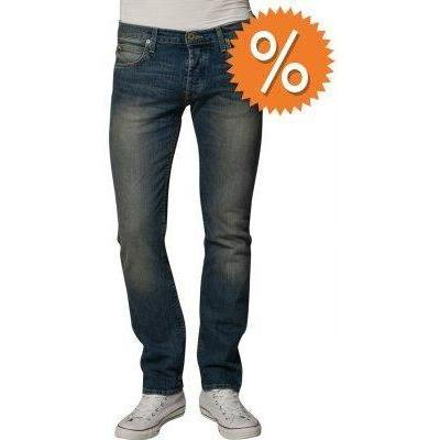 Lee POWELL Jeans rotbone rider