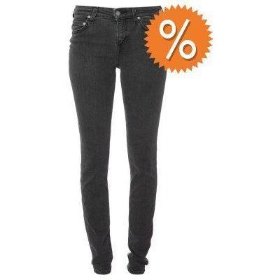 Lee SCARLETT Jeans grau