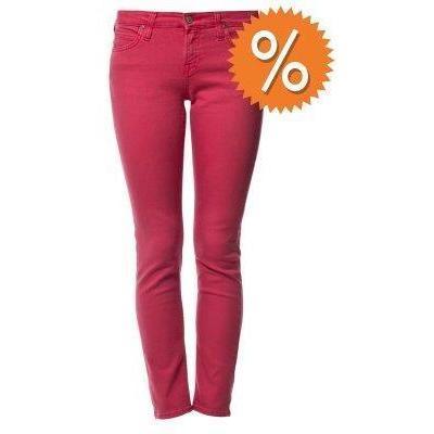 Lee SCARLETT Jeans pink flambé