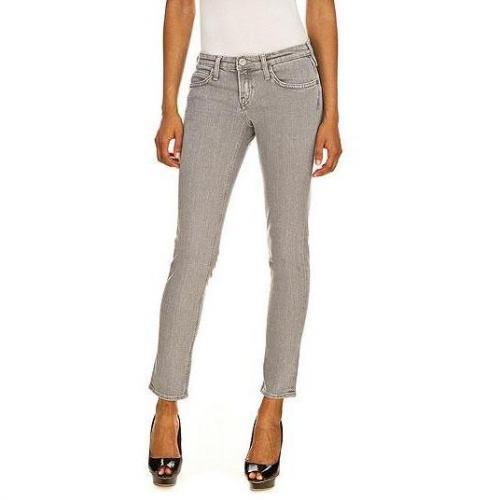 Lee - Skinny Modell Lynn Skinny Grey Fade Farbe Grau