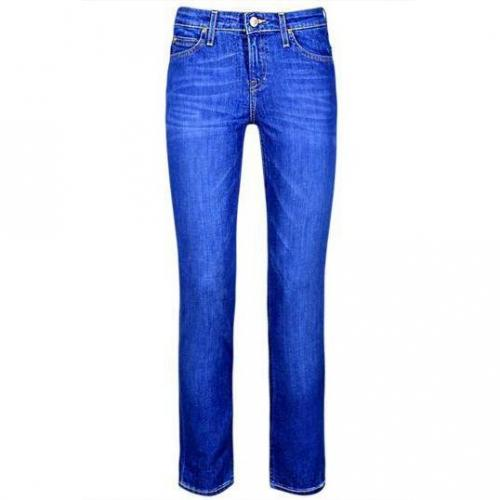Lee - Skinny Modell Scarlett Far Out Farbe Blau