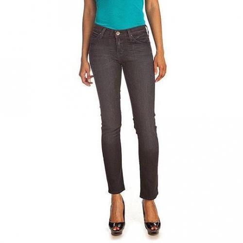 Lee - Slim Modell Jade Crispy Farbe Grau
