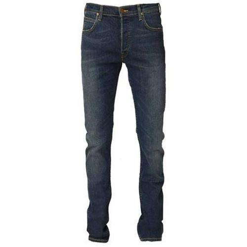 Lee - Slim Powell 71RV Blau