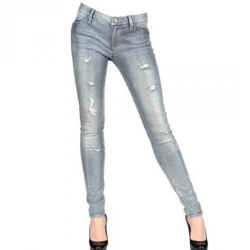 Lerock - Venere Swarovski Jeans
