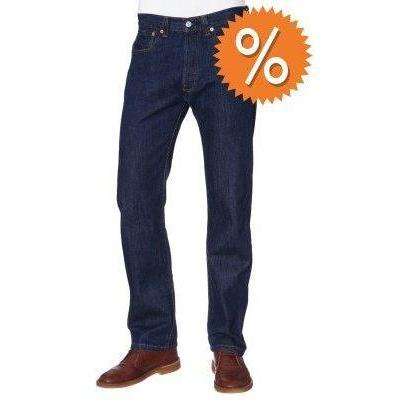 Levi's® 501 Jeans dark blau