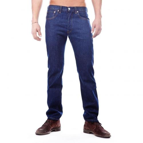 Levi`s 501 Jeans Straight Fit Onewash