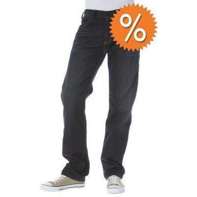 Levi's® 504 COUPE DROITE STANDARD Jeans dark denim