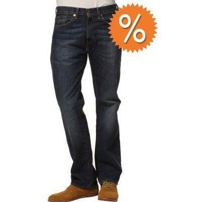 Levi's® 505 STRAIGHT Jeans blau ruin