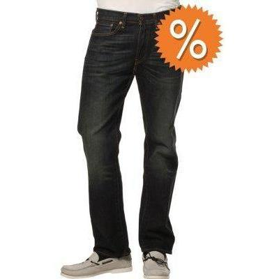 levi 39 s 505 straight jeans seaweed mydesignerjeans. Black Bedroom Furniture Sets. Home Design Ideas