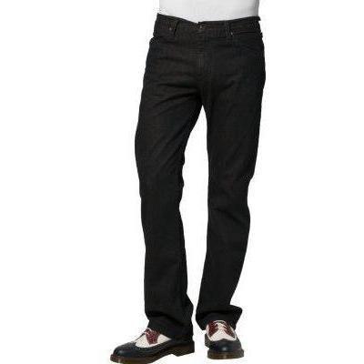 Levi's® 506 Jeans schwarz blade