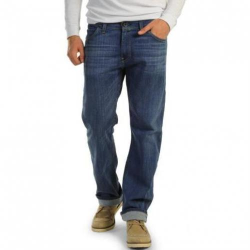 Levi's 506 Regular Fit Standard blau