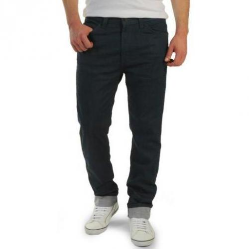 Levi's 508 Tapered blau