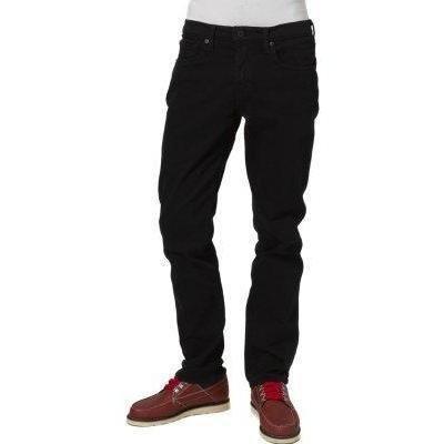 Levi's® 511 Jeans original schwarz rinsed stretch
