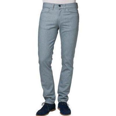 Levi's® 511 MONOCHROME Jeans fresh blau stretch