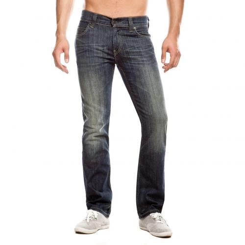 Levi`s 511 Slim Jeans Dark Slim Dark Used