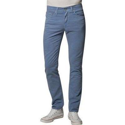 Levi's® 511 Slim Jeans laundered blau