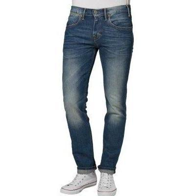 Levi's® 519 NEW AESTHETIC Jeans blau washeded