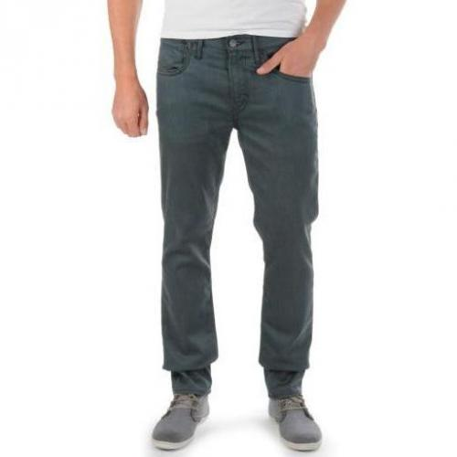 Levi's 519 New Aesthetic petrol