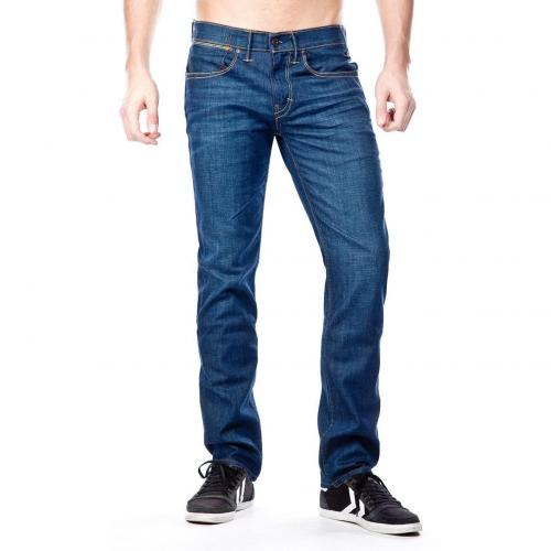 Levi's 519 New Asthetic Jeans Slim Fit Stone Used