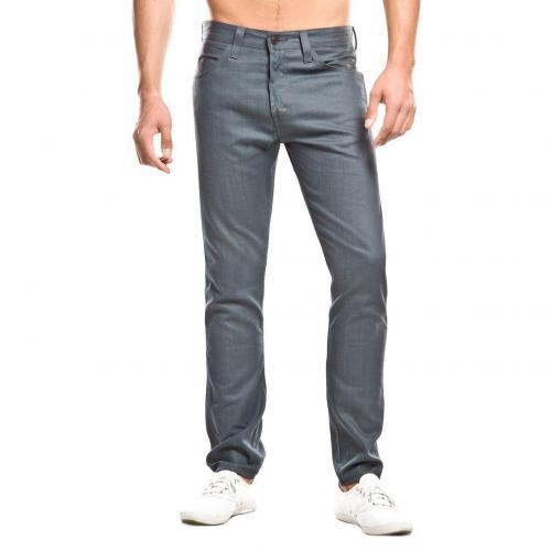 Levi's 520 Jeans Stone Slim Fit Grau